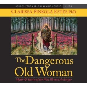 Dangerous Old Woman